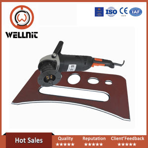 Portable Metal Plate Edge Chamfering Beveling Machine pictures & photos