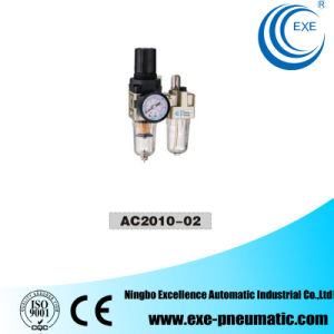 AC/ Bc Series Air Filter Combination AC2010-02 pictures & photos