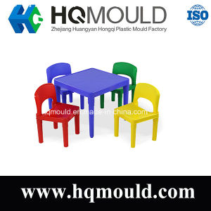 Plastic Injection Mould for Child Children Table Chair Series pictures & photos