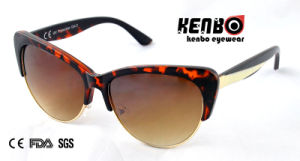 Hot Sale Sunglasses for Lady 100%UV Protection Kp50273 pictures & photos