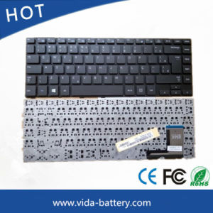 Computer Accessories/Laptop Keyboard for Samsung Np370r4e Np450r4V Np470r4e Us Layout pictures & photos