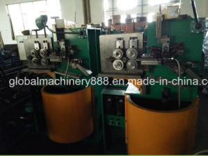 Double Locked Flexible Metal Shower Hose Making Machine pictures & photos