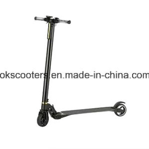 Hot Sell Lightest Weight Electric Scooter with Only 6.3kg Weight pictures & photos