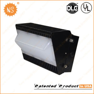 2015 New Latest 150W Dlc UL Wall Pack Light pictures & photos
