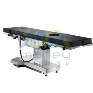 Medical Electric Operation Table (MNEOT07) pictures & photos