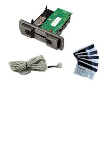 Magnetic Insertion Card Reader (WBM1300-RS232) pictures & photos