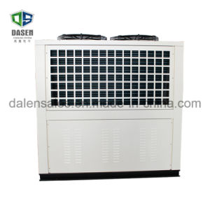 Best Selling Mini Scroll Chiller (3HP-10HP) pictures & photos