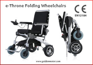 Power Wheelchair pictures & photos