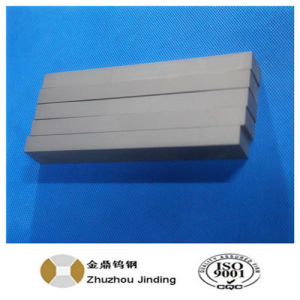 Hot Selling K10 Tungsten Carbide Strip pictures & photos