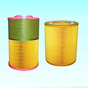 Atlas Copco Air Filter Element High Quality Air Filter pictures & photos