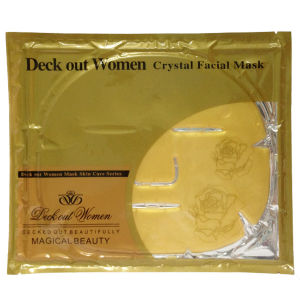 Zeal Whitening Anti-Aging Collagen Facial Mask pictures & photos