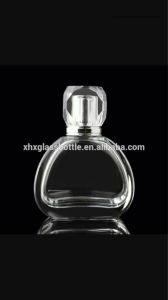 Perfume Crystal Bottle Factory for Saudi in 2018 pictures & photos