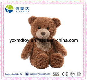 Soft Plush Dark Brown Teddy Bear pictures & photos