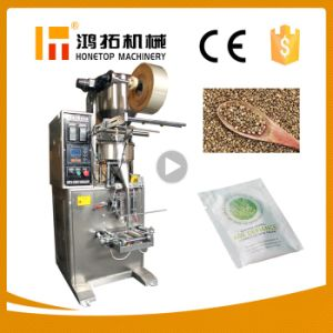 Small Sachet Granule Packaging Machine pictures & photos