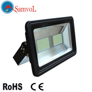 200W Outdoor LED Flood Light IP65 with Super Brightness CE and RoHS