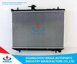 Auto Parts Aluminum Radiator for Toyota Avensis′05 Azt250 Mt pictures & photos