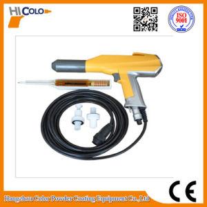 High Voltage Cascade for Powder Spray Gun pictures & photos