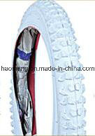 Motorcycle Outer Tire with Good Quality pictures & photos