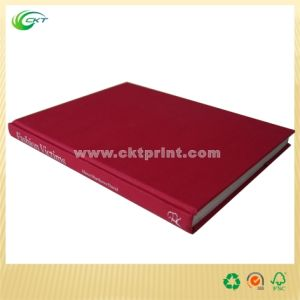 Sewing Binding Hardcover, Book Printing, Offset Printing Services (CKT-BK-1071)