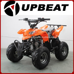 Upbeat Gas Powered 50cc/70cc/90cc/110cc Automatic ATV Cheap Quad Bike for Sale pictures & photos