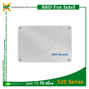 Best Quality Intel 520 Series SSD Latest Hard Disk pictures & photos