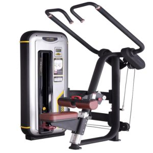 Lat Pulldown Fitness Cross Trainer/High Pully Machine pictures & photos
