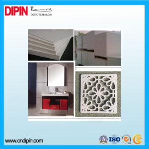 Recycable PVC Foam Sheet pictures & photos