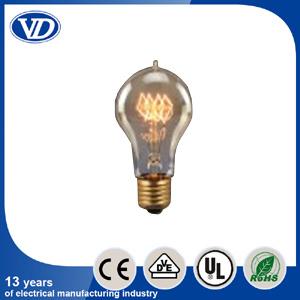 Carbon Filament Light Bulb A19