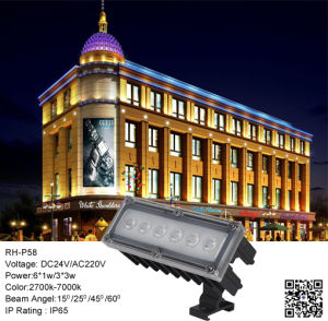 High Quality Parking Light LED Spot Light pictures & photos