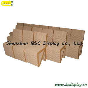 Modern, Eco-Friendly Cardboard Furniture with Free Style (B&C-F017) pictures & photos