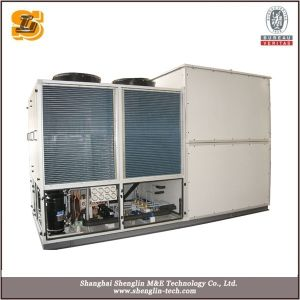 HVAC System High Performence Duct Type Rooftop Air Conditioner pictures & photos