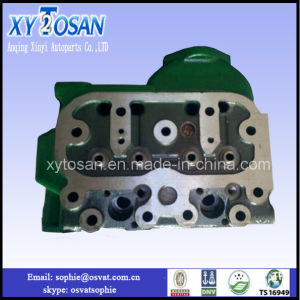 Cylinder Head for Kubota Cars B6000 Diesel Engine Head pictures & photos