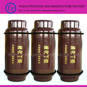 Low Price Industrial N-Butane Gas Cylinder (C2H4) pictures & photos