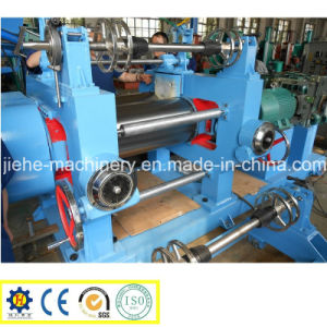 Rubber Refining Machine with High Productivity New Design pictures & photos