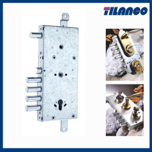 Hot Sales Superior Quality Lock Body for Armored Doors