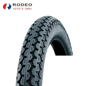 Motorcycle Tire Street Series 110/90-16 Diamond Brand D553 pictures & photos