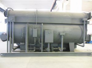 Flue Fired Libr Absorption Chiller (YQR-1750) pictures & photos
