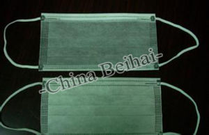 Air Purification Activated Carbon Fiber Mask pictures & photos