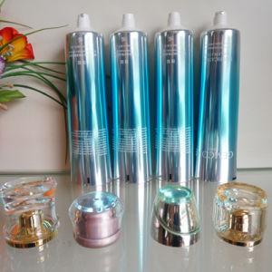 Aluminum Laminated Tube pictures & photos