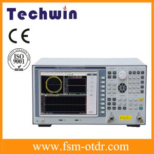 Techwin Vector Network Analyzer Equal to Keysight Network Analyzer pictures & photos