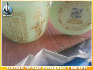 Christianity Blessed Urns Cross Design pictures & photos