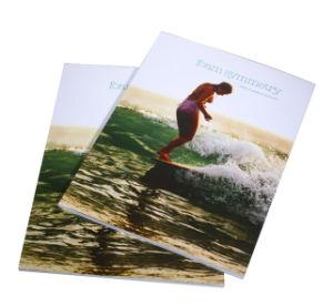 Matt Lamination Luxury Magazine Printing Service (jhy-107) pictures & photos