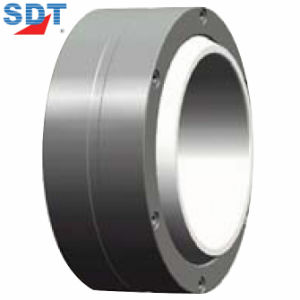 Maintenance-Free Radial Spherical Plain Bearings (GEH...HP)