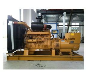 450kw Shangchai Diesel Generator with  12V135bzld1  Engine pictures & photos