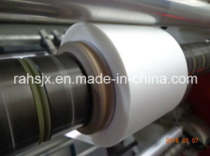 Computer Vertical Type Slitting Rewinder Film Machine pictures & photos