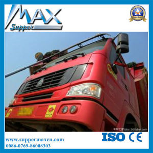30-40ton 6X4 China Sinotruk HOWO Standard Dump Truck Dimensions pictures & photos
