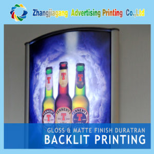 Custom Transparency Duratrans Printing for Advertising Promotion pictures & photos