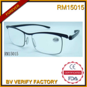 Trade Assurance New Glasses for Reading (RM15015) pictures & photos
