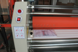 BFT-1600RSZ 1580mm Double Sides Full Automatic Hot and Cold Laminator pictures & photos