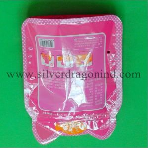 Aluminum Laminated Pouch with Zipper for Medicine Package pictures & photos